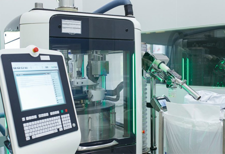How Precision Machining Has Improved Medical Devices