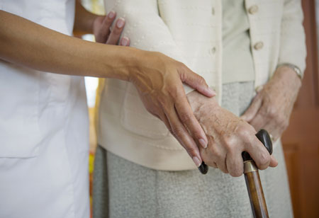 5 Technologies Helping CIOs Improve Elder Care