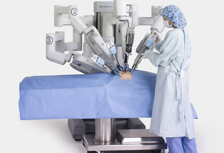 See How Magnetic Controls can Make Surgeries Less Invasive