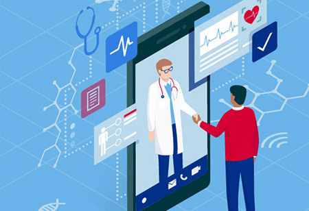 How to Improve Patient Engagement and Monitor mHealth?