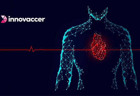 Innovaccer Secures $1.3 Billion in Growth Funding, Launches Innovaccer Health Cloud