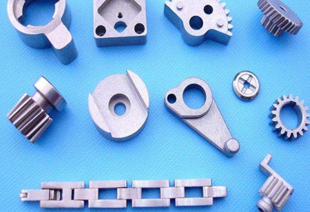 Metal Injection Molding in Medical Device Manufacturing