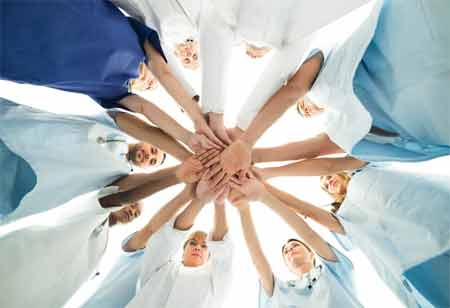Importance of Clinical Collaboration in the Healthcare Sector
