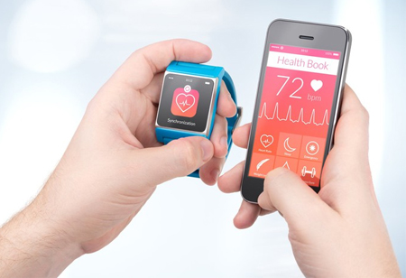 Four Ways Wearable Technology Turn a Boon to the Healthcare Sector