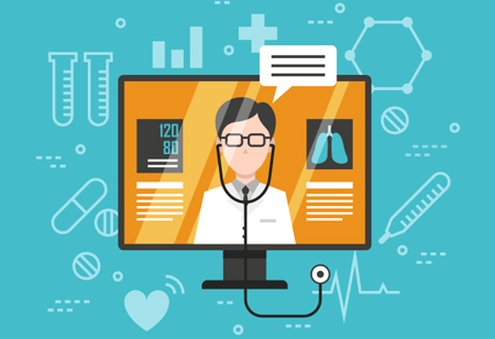 IoT Is Enabling the Telemedicine of Tomorrow