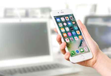 How Smartphones are Facilitating Patient Engagement