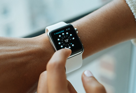 Wearables Shaping the Future of Precision Medicine