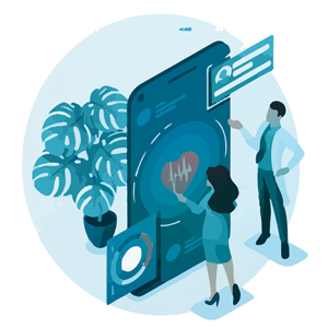 Fulfilling the Promises of Health Information Technology: Expect to Maximize Positive Patient Care Outcomes, Advance Analytics and Innovate Research with TeleHealthcare Application.