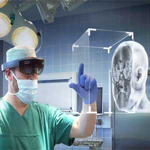 How VR Improves Surgeries and Medical Training