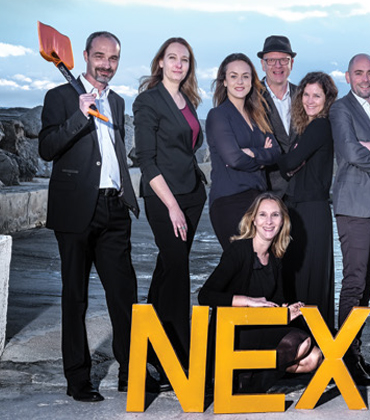 Nexialist: The Compliance Experts