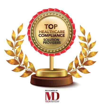 Top 10 Healthcare Compliance Solution Companies - 2020