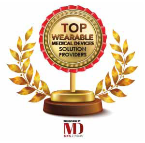 Top 10 Wearable Medical Devices Solution Companies - 2020