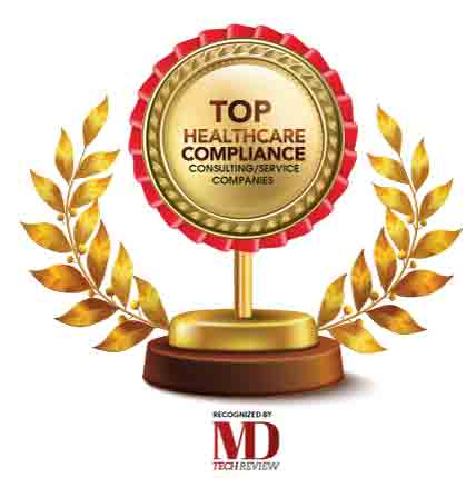 Top 10 Healthcare Compliance Services/consulting - 2020