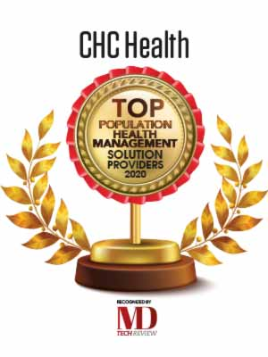 Top 10 Population Health Management Solution Companies - 2020