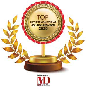 Top 10 Patient Monitoring Solution Companies - 2020