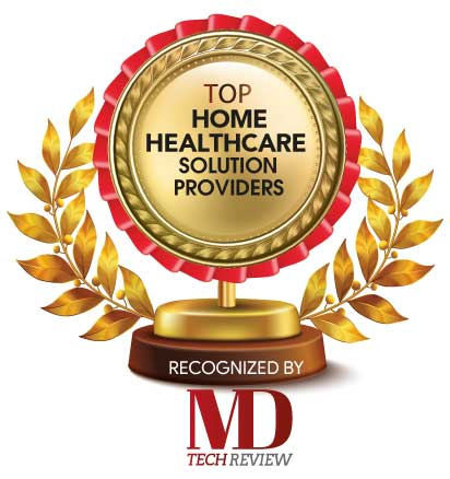 Top 10 Home Healthcare Solution Companies - 2020
