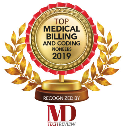Top 10 Medical Billing and Coding Pioneers - 2019