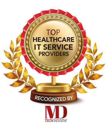 Top 10 Healthcare IT Service Companies - 2020