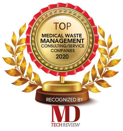 Top 10 Medical Waste Management Consulting/Service Companies - 2020