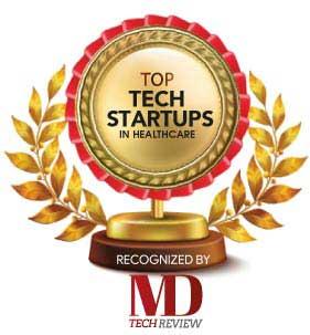 Top 10 Tech Startups in Healthcare - 2021