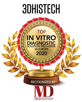 Top 10 In Vitro Diagnostic Solution Companies in Europe - 2020