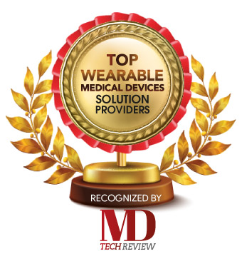 top wearable medical devices companies