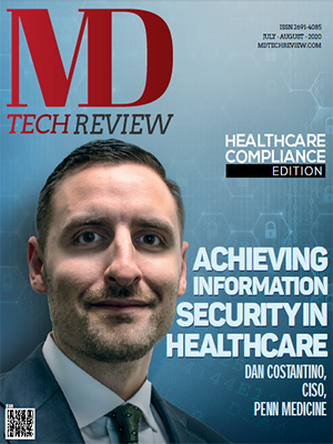 Achieving Information Security in Healthcare