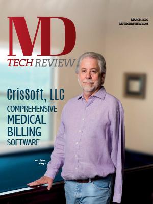 CrisSoft, LLC: Comprehensive Medical Billing Software