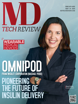 Omnipod from Insulet Corporation [NASDAQ:PODD]: Pioneering the Future of Insulin Delivery