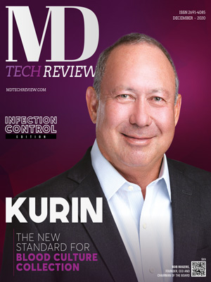 Kurin: The New Standard For Blood Culture Collection