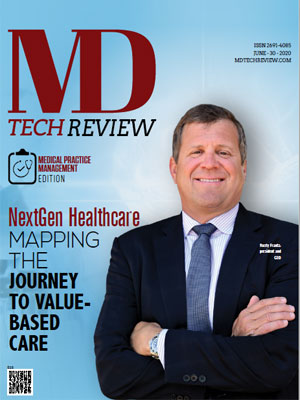 NextGen Healthcare: Mapping the Journey to Value-Based Care