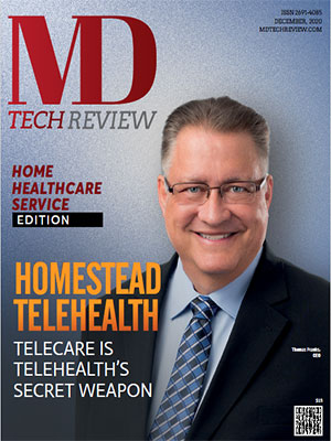 Homestead Telehealth: Telecare is Telehealth's Secret Weapon