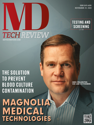 Magnolia Medical Technologies: The Solution to Prevent Blood Culture Contamination