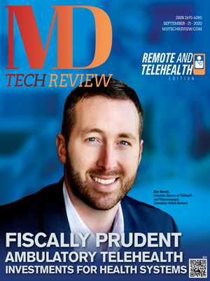 Fiscally Prudent Ambulatory TeleHealth Investments for Health Systems