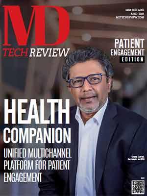 Health Companion: Unified Multichannel Platform for Patient Engagement