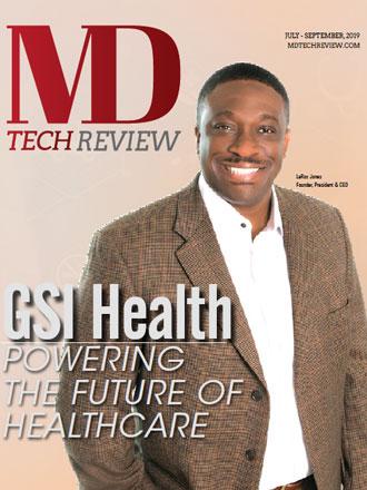 GSI Health: Powering the Future Of Healthcare
