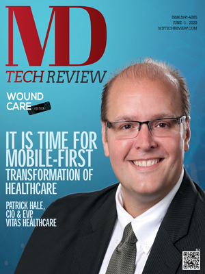 It Is Time for Mobile-First Transformation of Healthcare