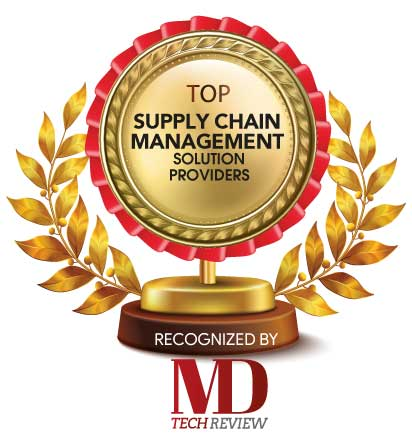Top 10 Supply Chain Management Solution Companies - 2020