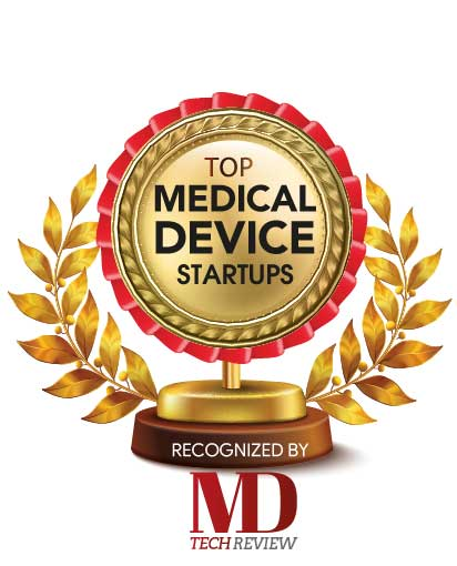 Top 10 Medical Device Startups - 2020