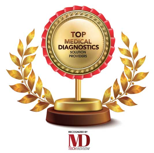 Top 10 Medical Diagnostics Solution Companies - 2020