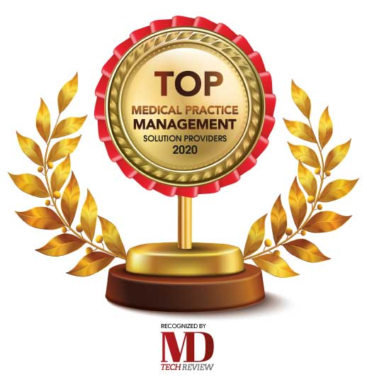 Top 10 Medical Practice Management Solution Companies - 2020