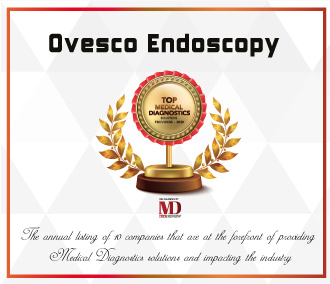 Ovesco Endoscopy