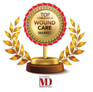 Top 10 Companies in Wound Care Market - 2020