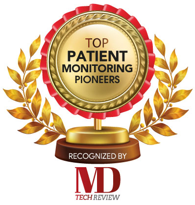 Top 10 Patient Monitoring Technology Companies - 2019