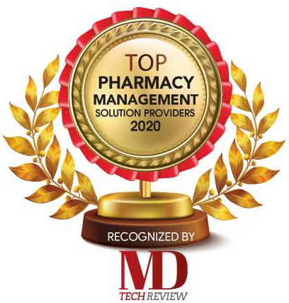 Top 10 Pharmacy Management Solution Companies - 2020
